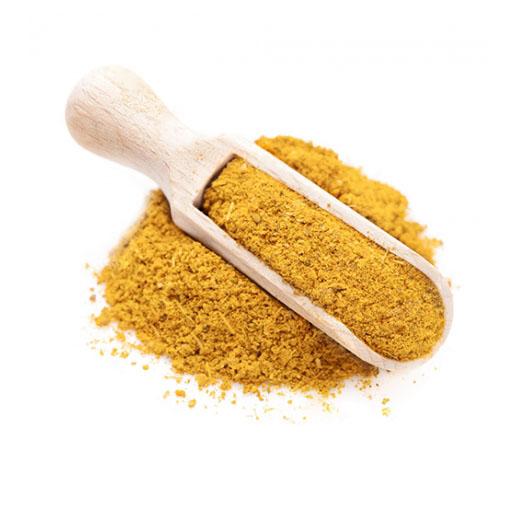 Giới thiệu về bột cary