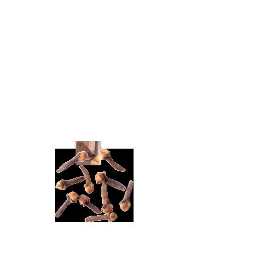 Gia vị bột đinh hương UniSpice thơm ngon