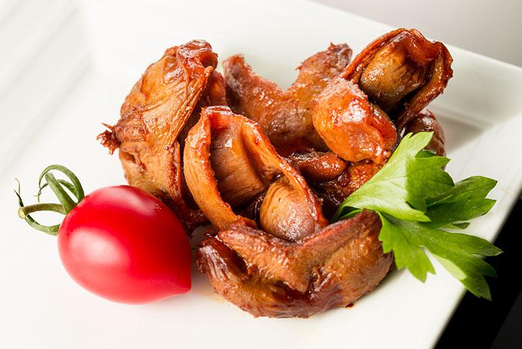 Gia vị hoàn chỉnh thịt kho cho món ăn đẹp mắt