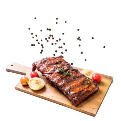 Bột gia vị tẩm ướp BBQ Hàn Quốc đậm đà