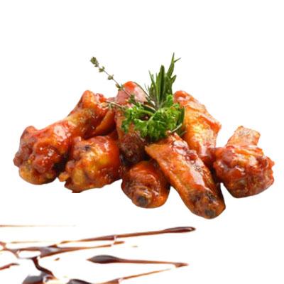 Xốt ướp thịt BBQ thơm ngon