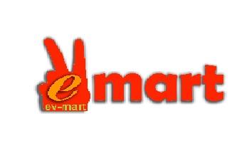 logo EVmart
