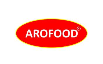 Logo đối tác Arofood