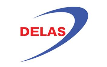 Logo đối tác Delas