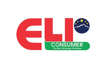 Logo đối tác EU Consumer