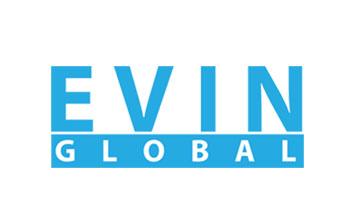 Logo đối tác Evin Global