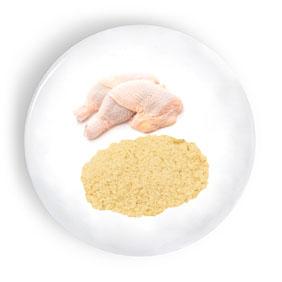Khám phá gia vị bột nêm vị gà