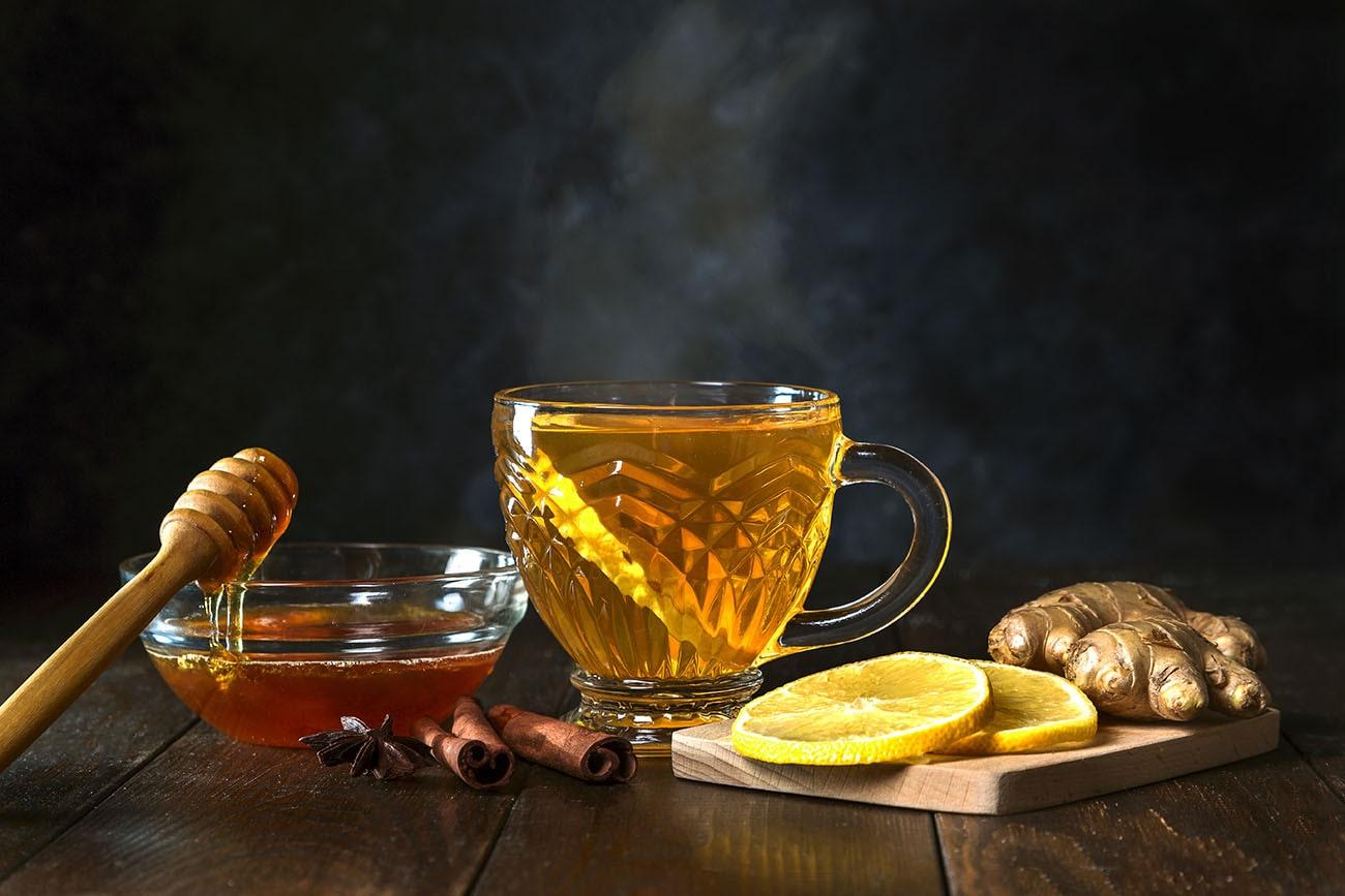5 thức uống tốt cho sức khỏe trong mùa đông