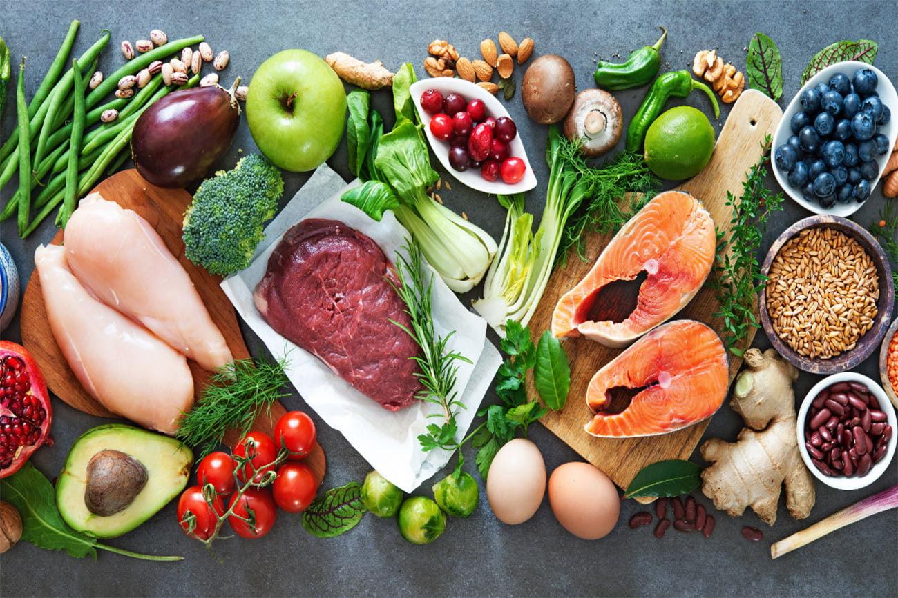 Để tăng cường sức khỏe ngày đông nên ăn gì