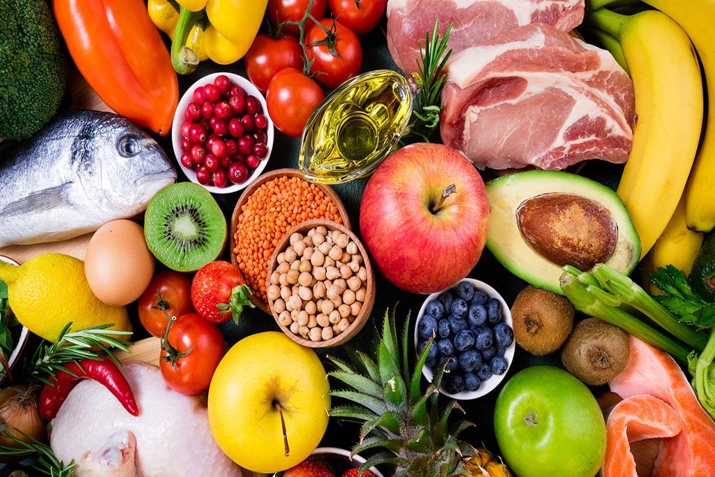 Ưu tiên thực phẩm tươi sống